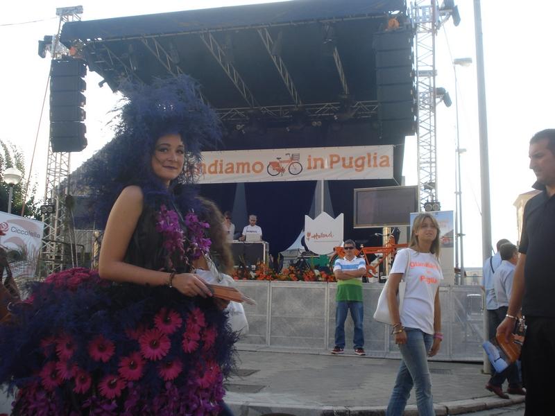 Olandiamo in Puglia - Festa dei Fiori Olandesi