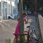 Cristina a Middelburg