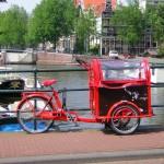 il Noleggio Bici ad Amsterdam