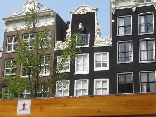 Amsterdam Case Tipiche Frontoni