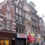 Bed and Breakfast ad Amsterdam