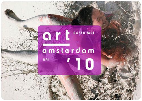 ArtAmsterdam KunstRAI