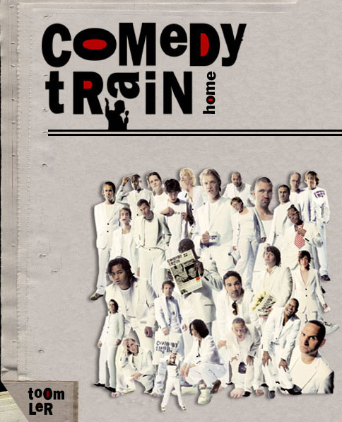 Comedytrain International Festival