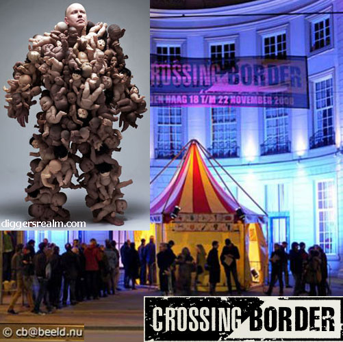 Crossing Border Festival