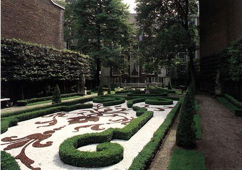 Amsterdam, i Giardini nascosti aperti al pubblico da De Amsterdamse Grachtentuin