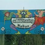 Il Festival De Beschaving a Utrecht