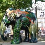 Amsterdam Elephant Parade