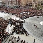4 Maggio, il Giorno della Memoria ai caduti