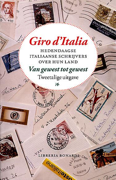 Giro di Italia Fronte Libreria Bonardi