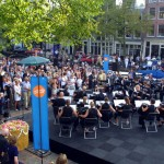 Grachtenfestival, il Festival dei Canali di Amsterdam
