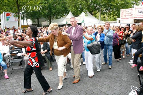 Il Jordaan Festival