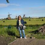 Lucia racconta la sua bella Olanda