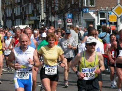 Maratona di Rotterdam