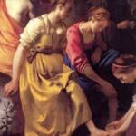 Vermeer al Mauritshuis