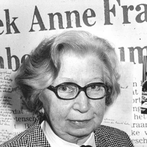 Miep Gies, l'angelo di Anna Frank