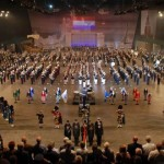 National Tattoo - Ahoy Rotterdam