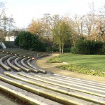 Open Lucht Theater, il Teatro del Vondelpark