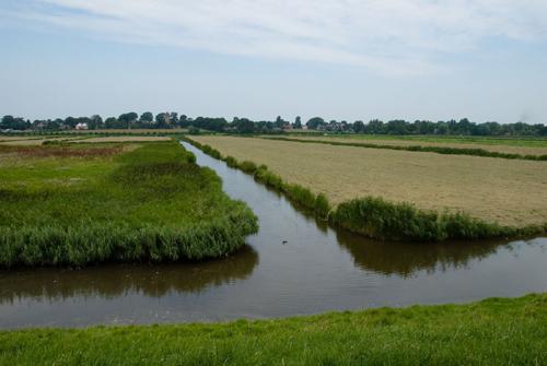 Olanda, i Polder. Cosa sono, le origini, la storia