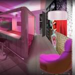 Qbic Hotel Wtc Amsterdam, il Low Cost
