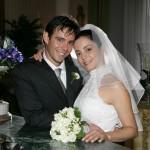Massimo e Susan, una coppia italo-olandese