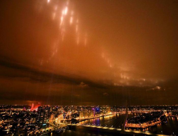bombardamento di Rotterdam