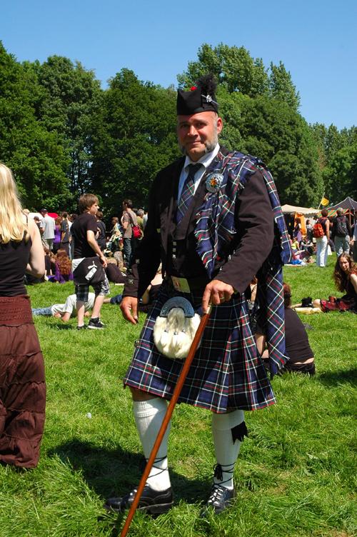 Schotland Festival