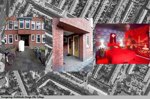 Steeinstad - Groningen