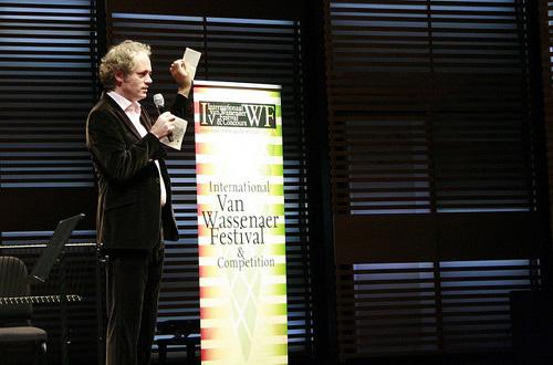 International Van Wassenaer Competition & Festival