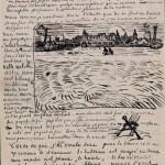 Van Gogh, le lettere