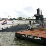 Il Porto di Rotterdam
