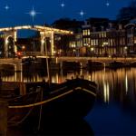 Xmas Canal Parade Amsterdam