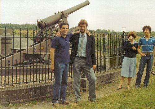 hilversum cannone