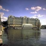 Hotel di Amsterdam
