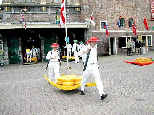 mercato formaggio