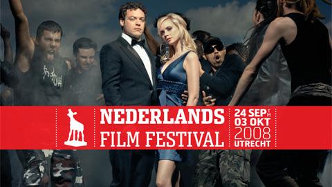 Nederlands Film Festival 2008