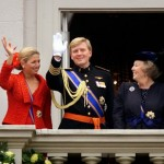 Prinsjesdag, i Principi Olandesi