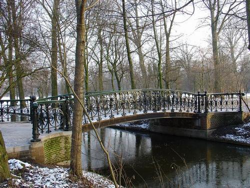 Amsterdam e Olanda a Natale