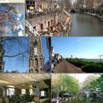 Durgerdam Utrecht Marken di Marta