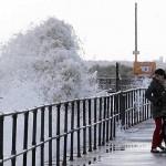 Innondazioni in Olanda