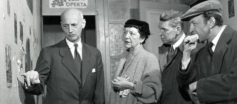 Otto Frank, Hacket-Goodrich e Garson Kanin