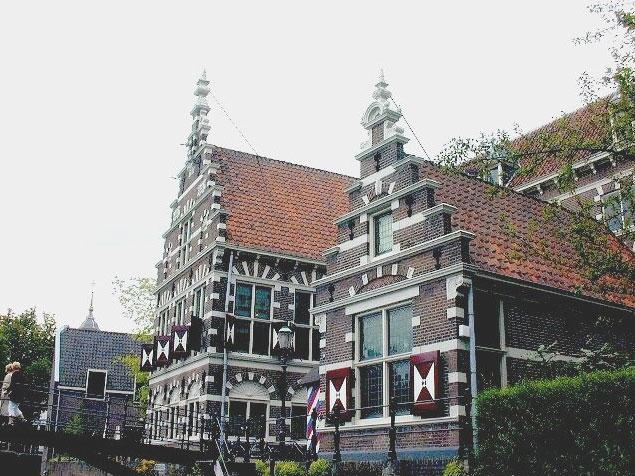Chiesa di Delft