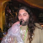 La High Times Cannabis Cup ad Amsterdam