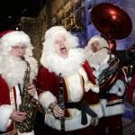 Babbo Natale in Olanda