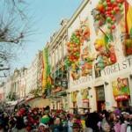Il Carnevale in Olanda