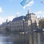 Den Haag (L'Aja), l'Ex Parlamento