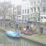 Utrecht, un Canale