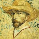 Van Gogh, l'Autoritratto