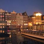 Amsterdam, le Escursioni in Battello