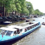 Amsterdam, i Battelli
