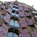Amsterdam, uno Storico Magazzino